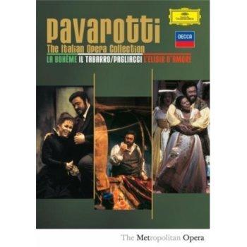 Luciano Pavarotti - The Italian Opera Collection