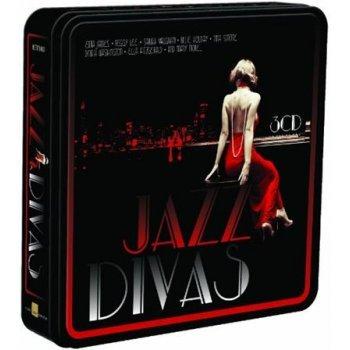 Jazz Divas (Edición Box Set)