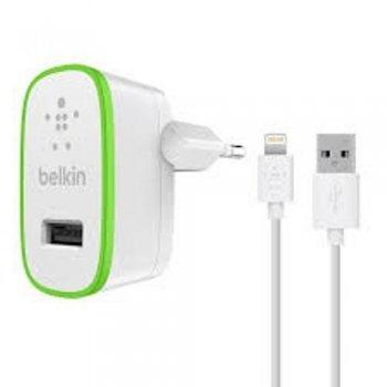 Cargador Belkin para tablet 2.4A Home Charger