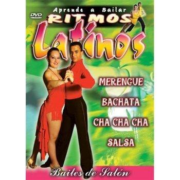 Aprende a bailar. Ritmos latinos