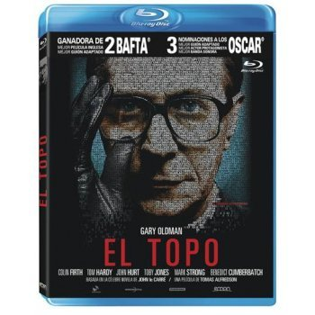 El topo (Formato Blu-Ray)