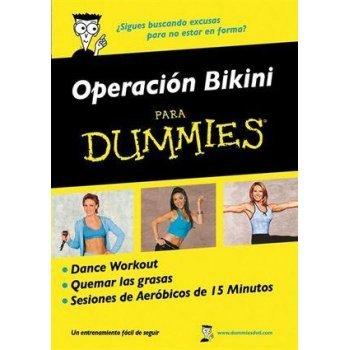 Pack Operación bikini para Dummies