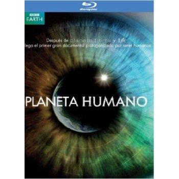 Pack Planeta Humano (Formato Blu-Ray)