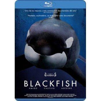 Blackfish (Formato Blu-Ray)