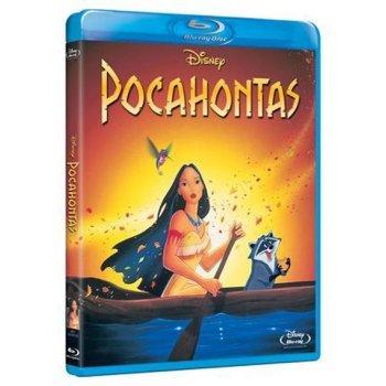 Pocahontas (Formato Blu-Ray)