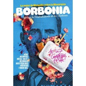 Borbonia