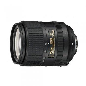 Objetivo Nikon AF-S DX 18-300 mm G ED VR