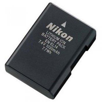 Batería Nikon EN-EL14