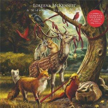 A Midwinter Night's Dream (Edición Vinilo)