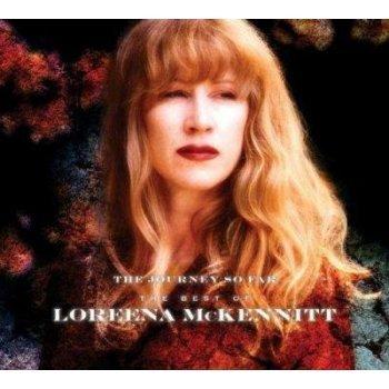 Journey So Far the Best of Loreena Mckennitt (Edición Vinilo)
