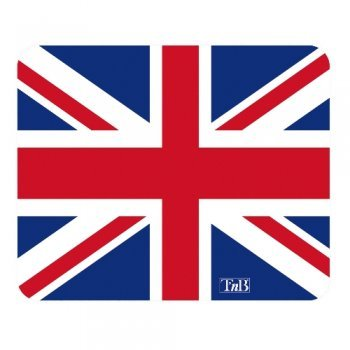 T'n'B Exclusiv UK Alfombrilla