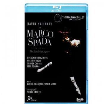 Marco Spada (Formato Blu Ray)