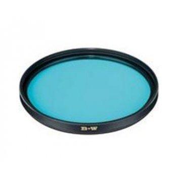 B+W - Filtro Ultravioleta F-Pro 58mm