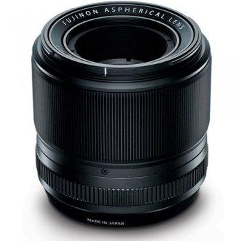 Objetivo Fuji  XF 60mm F2.4 R