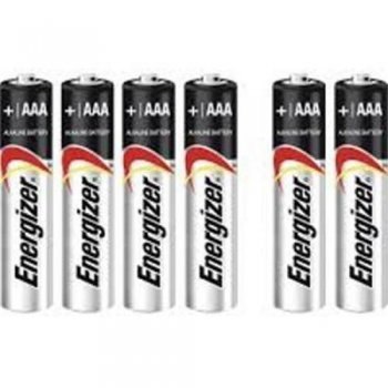 Pilas Energizer Pack 4+2A AA MAX