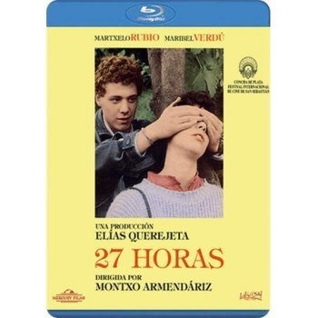 27 horas (Formato Blu-Ray)