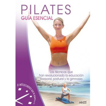 Pilates: Guía esencial