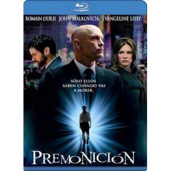 Premonición (Formato Blu-Ray)