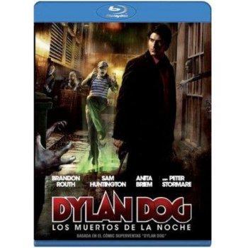 Dylan Dog (Formato Blu-Ray)