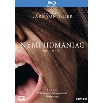 Nymphomaniac (Volumen 1) (Formato Blu-Ray)