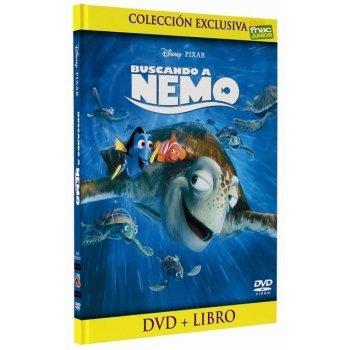 Buscando a Nemo + Libro - Exclusiva Fnac