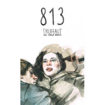 813. Truffaut per Paula Bonet
