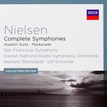 Complete symphonies/aladd