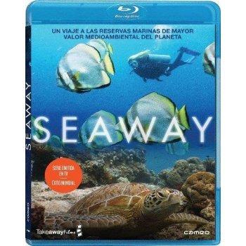 Seaway (Serie completa) (Formato Blu-Ray)