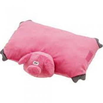 Go Travel Almohada Kids Piggy pillow