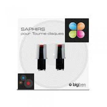 Big Ben Needles Kit de agujas para giradisco