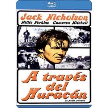 A través del huracán (Formato Blu-Ray)