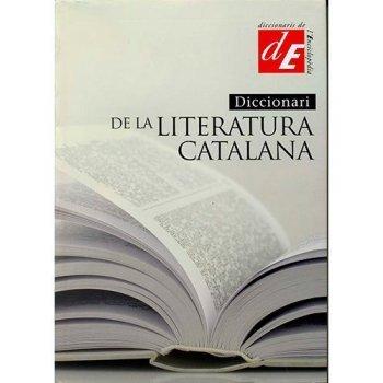 Diccionari de la literatura catalan