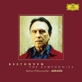 Box Claudio Abbado, Berliner Philharmoniker. Beethoven. The Symphonies (5 CD)