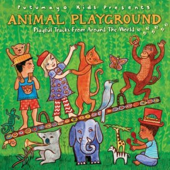 Animal playground-putumayo