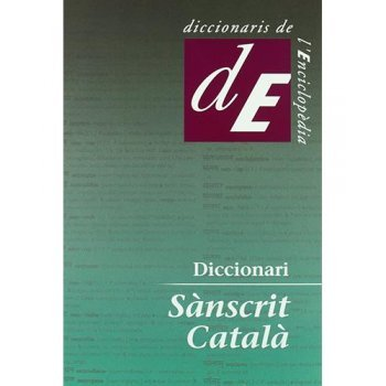 Diccionari sanscrit catala