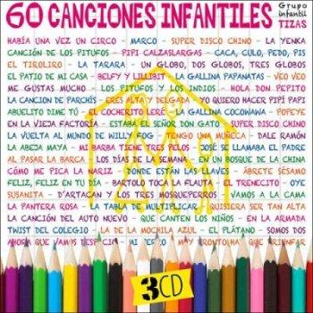 60 canciones infantiles