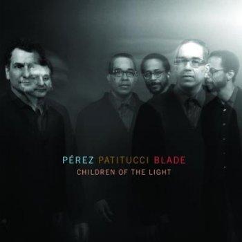 Children of the light-danilo perez