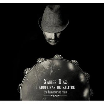 The tambourine man-xabier diaz e ad