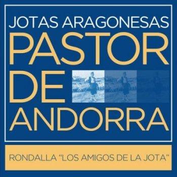 Jotas aragonesas-pastor de andorra