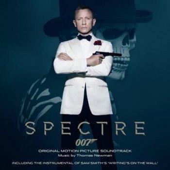 007 Spectre (Banda sonora)