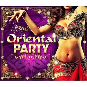 Oriental party (3cd)