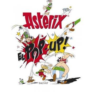 Asterix pop up -cat-