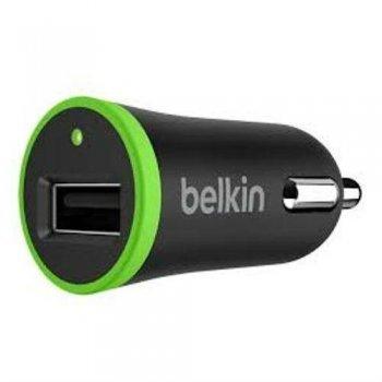 Belkin Car Charger, 1A cargador de dispositivos móviles