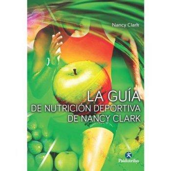 Guia de nutricion deportiva de nanc