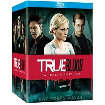 Pack True Blood - Serie completa (Blu-Ray)