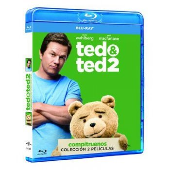 BLR-PACK TED 1Y2