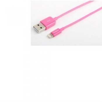 Cable Energizer Lightning Rosa 1.2 m