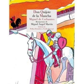Don Quijote de la Mancha (2 vol)