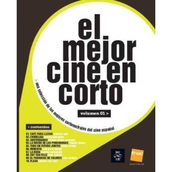 El mejor cine en corto Vol. 1 - Exclusiva Fnac