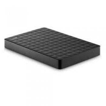 Disco duro portátil Seagate Expansion 2TB